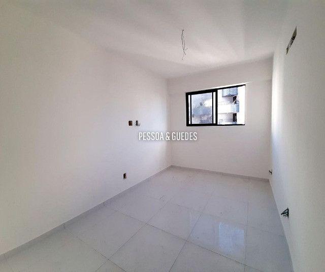 Piedade Apartamento Novo 3 Quartos 2 Vagas em Piedade 100 Metros do Mar! - Foto 5