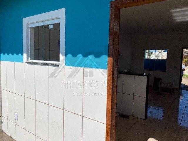 Casa de 02 quartos com área gourmet - Foto 7