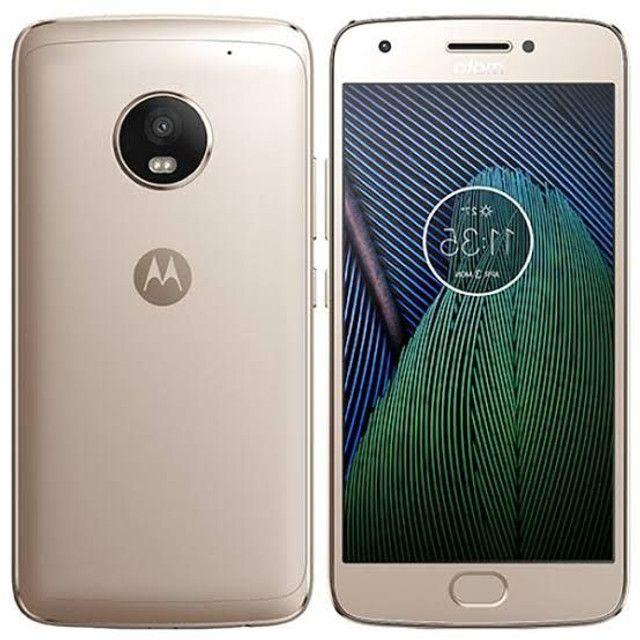 Motorola moto g5 Plus 32gb biometria original  - Foto 2