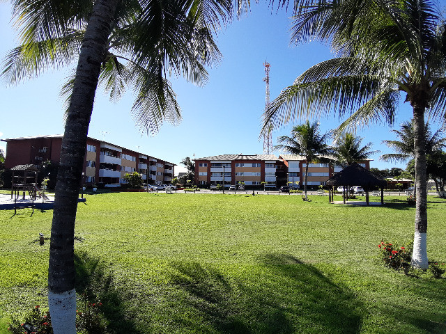Apartamento Pier Jacuípe Residence 2 Quartos 72m² mobiliado Estrada do Coco/ Linha Verde - Foto 10