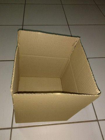 Caixa de papelão - Foto 5