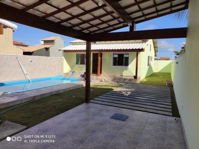Casa de 03 quartos com piscina - Foto 14