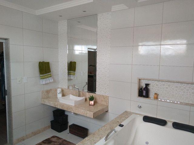 Duplex alto padrão no Bairro Recanto dos Lagos. - Foto 5