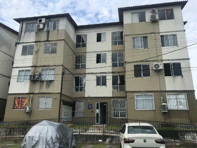 Apartamento Condomínio Total Ville - Vida Nova