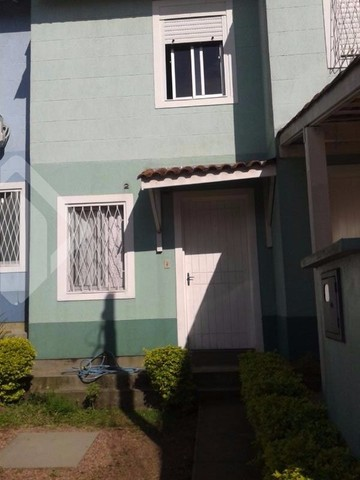 Casa de condomínio à venda com 2 dormitórios em Hípica, Porto alegre cod:157754
