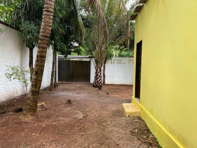 Casa Murada e quitada - IPTU  em dia - Foto 10