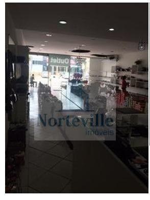 Loja comercial para alugar em Bairro novo, Olinda cod:AL03-78 - Foto 4