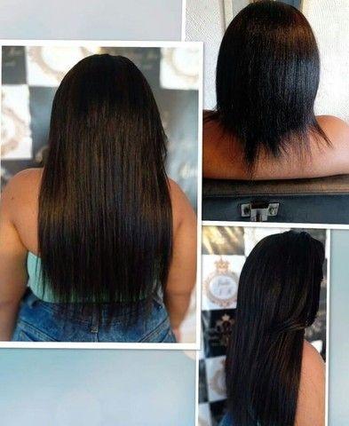 Mega Hair  - Foto 6