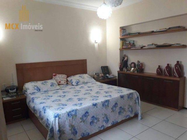 Apartamento residencial à venda, Aldeota, Fortaleza. - Foto 9