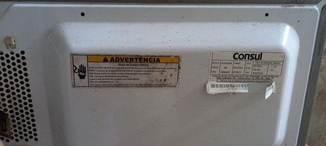 Microondas p/ conserto - Foto 4