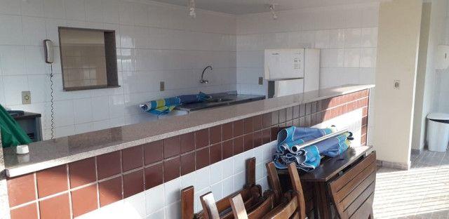 A107 - Apartamento com benfeitorias no centro turístico da cidade - Foto 11