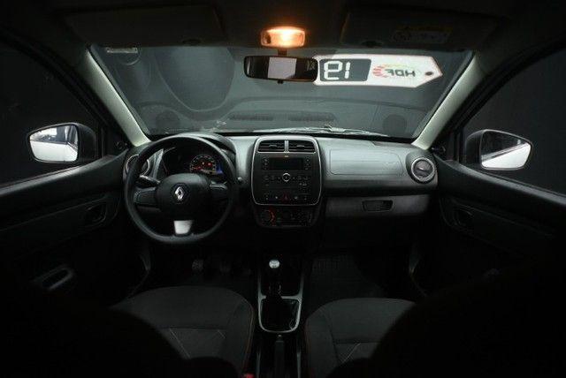 Renault Kwid Zen 1.0  - Foto 8
