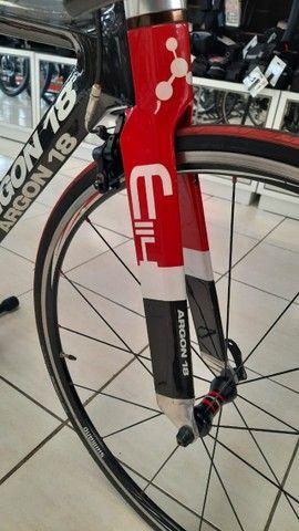 Bicicleta TT Argon 18 E114 - Foto 2