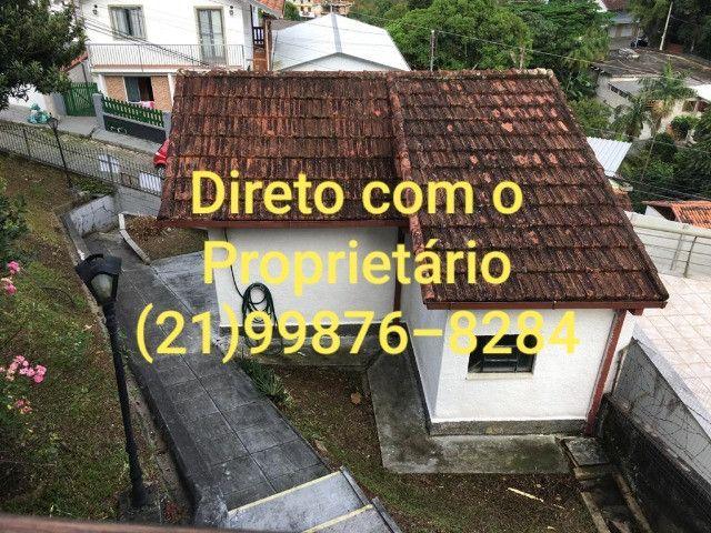 Vendo 2 casas na Ponte da Saudade, podem ser vendidas separadas, terreno de 603,75m2 - Foto 2
