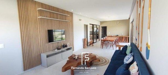 Casa  com 300 metros quadrados com 4 suítes em São Miguel dos Milagres - Foto 2