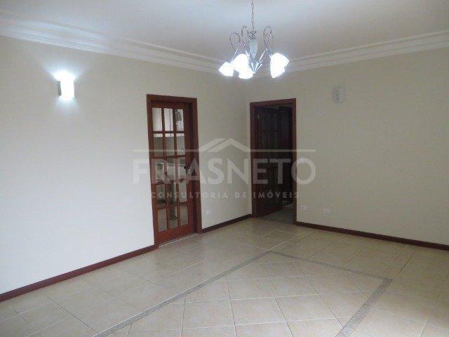 Apartamento à venda com 3 dormitórios em Jardim monumento, Piracicaba cod:V12130 - Foto 8