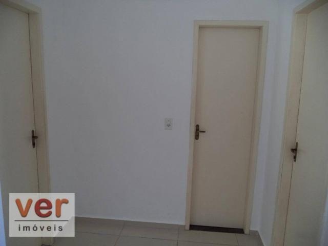 Casa para alugar, 60 m² por R$ 600,00/mês - Itapoã - Caucaia/CE - Foto 13
