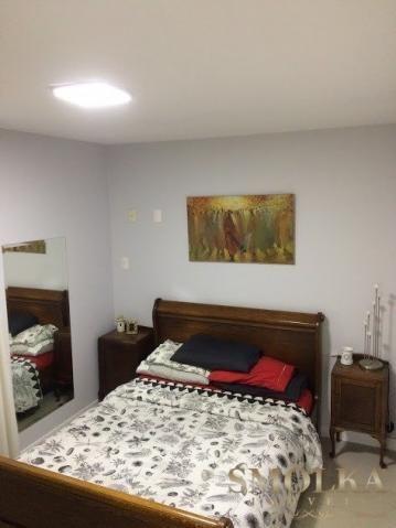 Apartamento à venda com 3 dormitórios em Estreito, Florianópolis cod:11492 - Foto 14