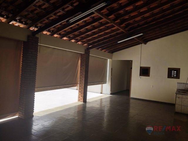 Casa com 4 dormitórios para alugar, 549 m² por R$ 2.800/mês - Jardim Tarraf II - São José  - Foto 10