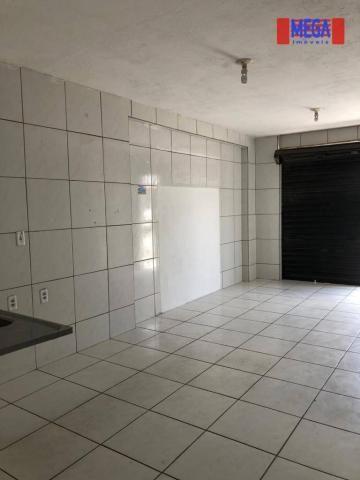 Loja para alugar com 25 m², próximo à Av. Mozart Pinheiro de Lucena - Foto 4