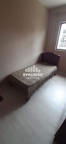 Apartamento à venda com 3 dormitórios em Capoeiras, Florianópolis cod:9915 - Foto 7