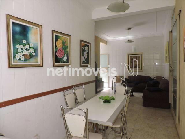 Casa à venda com 3 dormitórios em Santo andré, Belo horizonte cod:846333 - Foto 7