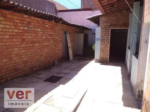 Casa para alugar, 370 m² por R$ 1.500,00/mês - Jacarecanga - Fortaleza/CE - Foto 6
