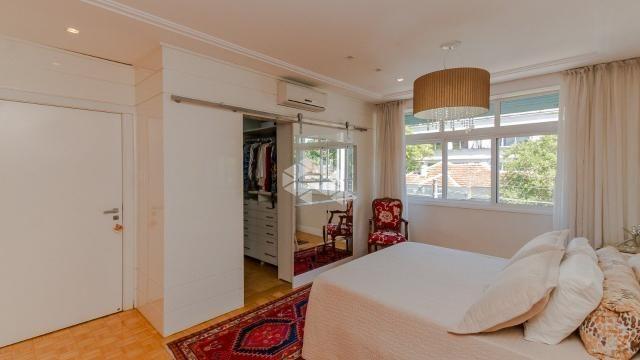 Apartamento à venda com 3 dormitórios em Moinhos de vento, Porto alegre cod:AP0775 - Foto 7