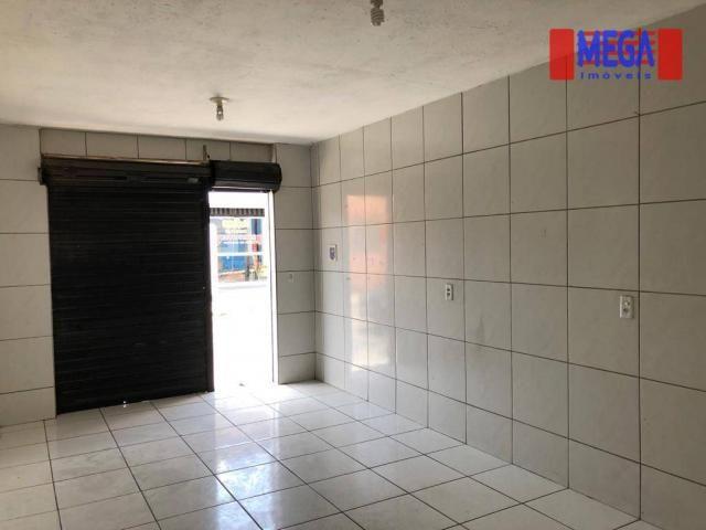 Loja para alugar com 25 m², próximo à Av. Mozart Pinheiro de Lucena - Foto 6