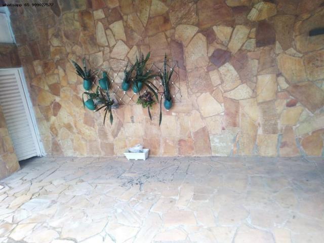 Casa para Venda em Cuiabá, Altos do Coxipó, 3 dormitórios, 1 suíte, 2 banheiros, 2 vagas - Foto 15
