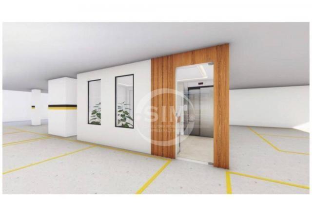 Cobertura com 2 dormitórios à venda, 81 m² - Nova São Pedro - São Pedro da Aldeia/RJ - Foto 7