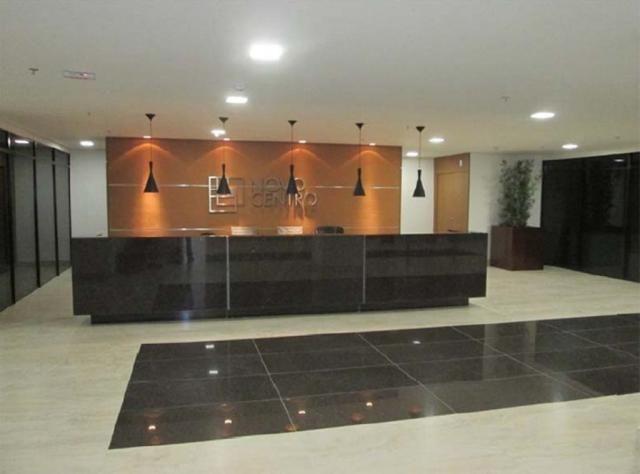 Sala comercial para venda, Centro, Curitiba - SA1820. - Foto 4