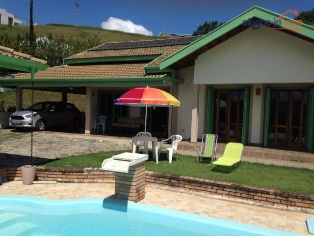 Casa com 5 dormitórios à venda, 400 m² por R$ 1.200.000,00 - Igaratá - Igaratá/SP - Foto 2