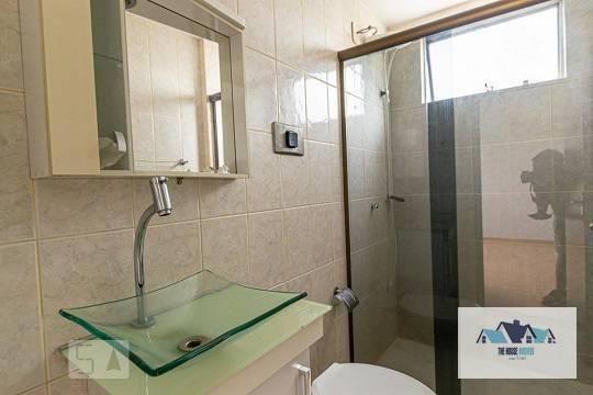 Apartamento com 2 dormitórios para alugar, 65 m² por R$ 850,00/mês - Engenhoca - Niterói/R - Foto 12