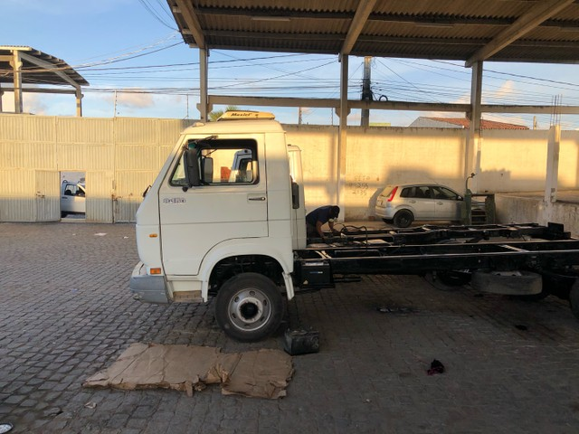 Venda caminhão  - Foto 4