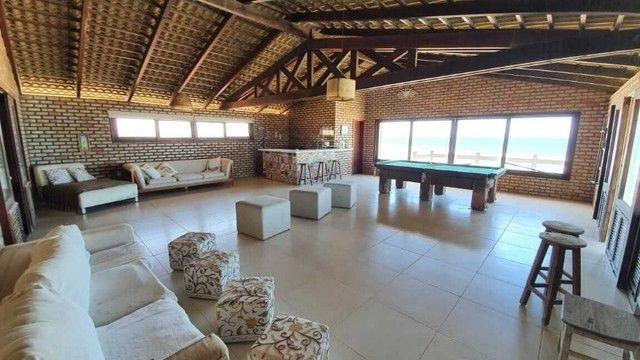(ESN)TR63313. Casa Duplex na Praia do Presidio com 800m², Piscina, 5 quartos, 5 vagas - Foto 5