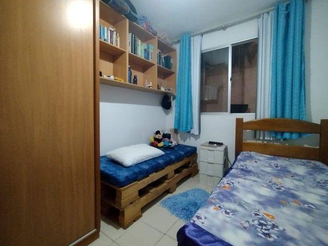 Apartamento à venda com 3 dormitórios em Caiçaras, Belo horizonte cod:6469 - Foto 7