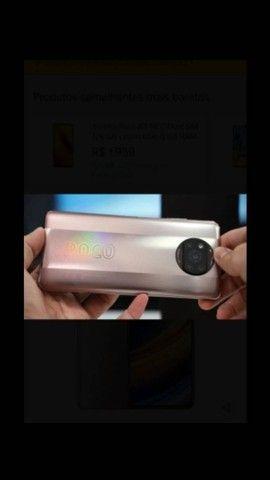 Xiaomi POCO X3PRO  8GB/256GB PRONTA ENTREGA - Foto 4