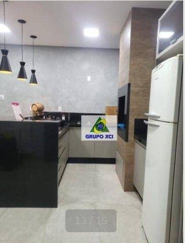 Casa com 3 dormitórios à venda, 150 m² por R$ 827.000,00 - Betel - Paulínia/SP - Foto 2