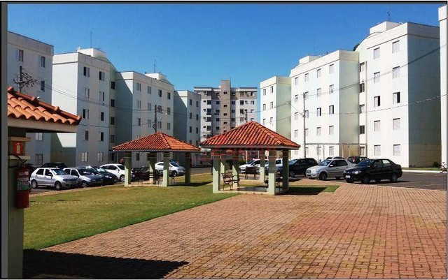 Apartamento com 2 dormitórios à venda, 54 m² por R$ 190.000,00 - Piracicamirim - Piracicab - Foto 19