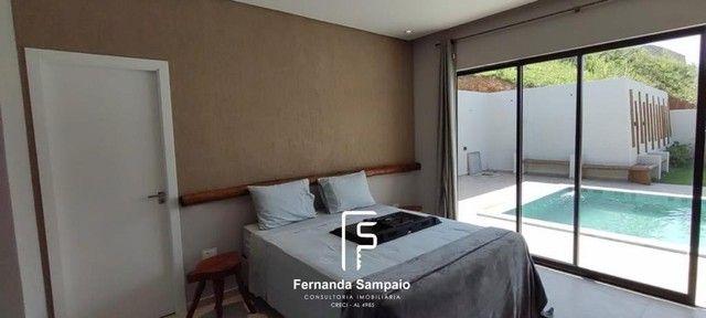 Casa  com 300 metros quadrados com 4 suítes em São Miguel dos Milagres - Foto 12