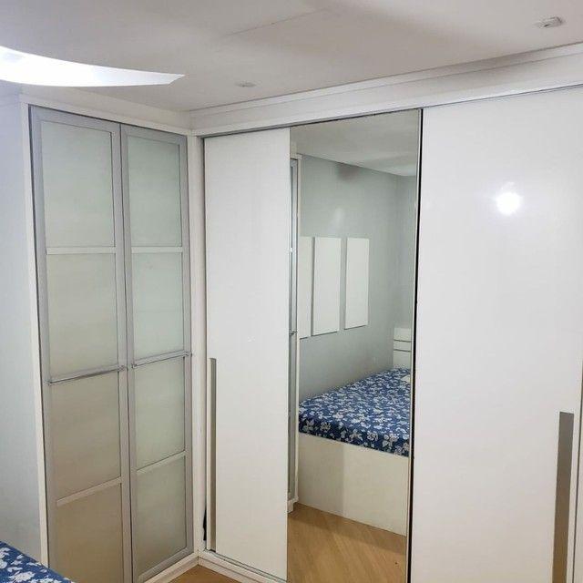 Apartamento 2 quartos, Centro/Linhares, em frente a Praça 22 de Agosto  - Foto 10