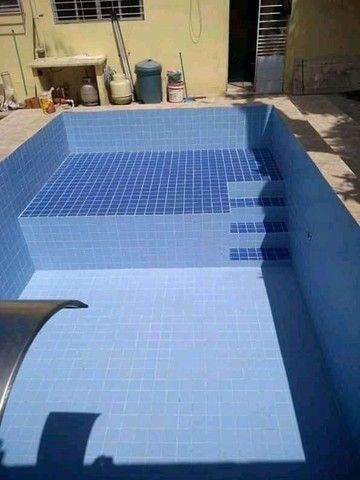 Faço piscinas com o melhor preço da região - Foto 5