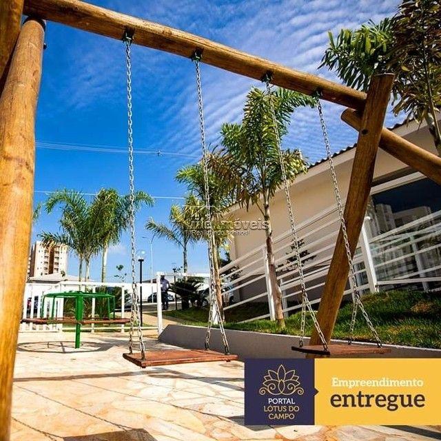 Apartamento à venda com 2 dormitórios em Jardim das colinas, Hortolândia cod:LF9482943 - Foto 5