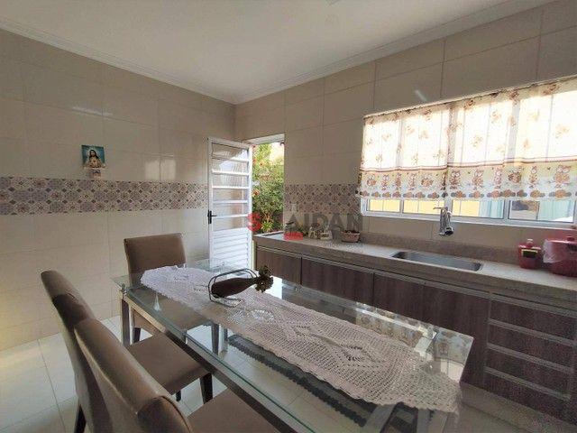 Casa com 2 dormitórios à venda, 189 m² por R$ 590.000,00 - Vila Independência - Piracicaba - Foto 6