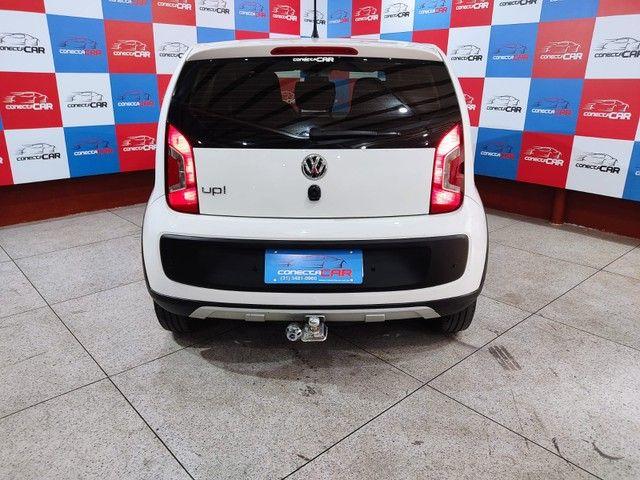 Volkswagen Up! 1.0 12v E-Flex Track - Foto 7