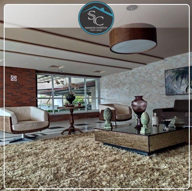 Apartamento no Scopa Beach Porto das Dunas 3 suítes, 114m² - Foto 7