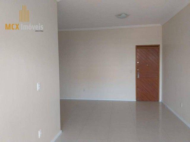Apartamento com 4 dormitórios à venda, 106 m² por R$ 320.000,00 - Jacarecanga - Fortaleza/ - Foto 13