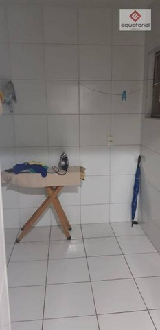 Fortaleza - Apartamento Padrão - Dionisio Torres - Foto 12