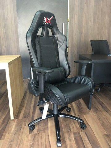 Cadeira Gamer Premium - Foto 5